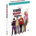 Teorie velkého třesku - 2. série DVD