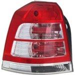 Levé zadní světlo Opel Zafira B 08-11