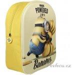 Cerda Disney Brand batoh Mimoni žlutý