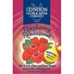 London Herb Ovocný čaj malina 20 x 2 g
