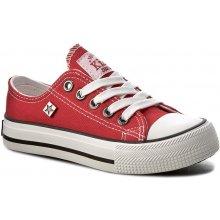 Big Star W374002 Red