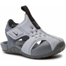 Nike Sunray Protect 2 (TD) 943827 004 šedá 8bf95155bc5