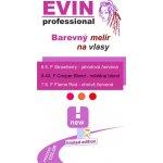 Evin 3 odstíny v dóze Barevný melír na vlasy 3 x 200 g