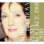 ROTTROVÁ MARIE - ZLATÁ KOLEKCE 1968 - 2010 - 3 CD