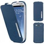 Pouzdro ANYMODE Samsung Galaxy S3 modré