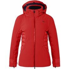 Kjus Women Scylla Jacket -fiery red