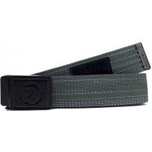 Meatfly Pásek Adventure Belt B - Gray