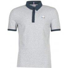Le Coq Sportif Polo s krátkými rukávy GREYPUR