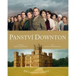 Panství Downton - Jessica Fellowes