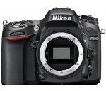 Digitální zrcadlovka Nikon D7100