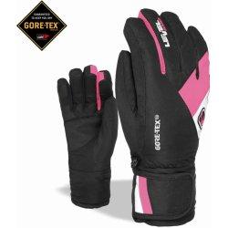 cac62647c5c Dětské rukavice Level Force Jr Gore Tex dětské rukavice fuscia