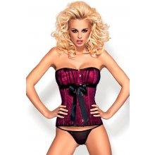 Obssesive Rubines corsett