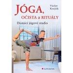 Jóga, očista a rituály. Domácí jógové studio