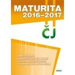 Maturita 2016-2017 český jazyk