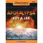 Apokalypsa - kdy a jak DVD