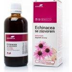 Aromatica Echinacea se zázvorem bylin.kapky 100 ml