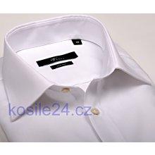 Venti Slim Fit Bílá extra prodloužený rukáv 232ae5b5cd