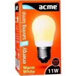 Acme úsporná žárovka Spiral 15W 75W 8000h E14 798 lm 2700 K Teplá bílá