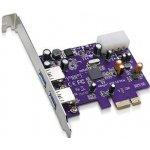 Sonnet Allegro USB 3.0 PCIe