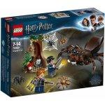 LEGO Harry Potter 75950 Aragogovo doupě