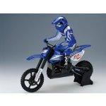 Avioracing Motorka M5 Cross Brushless EP Plug & Play modrá
