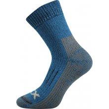 VoXX Froté ponožky Alpin Petrol