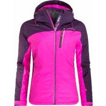 Alpine Pro Wirema lyžařská bunda dámská
