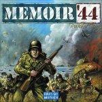 Days of Wonder Memoir '44: Základní hra