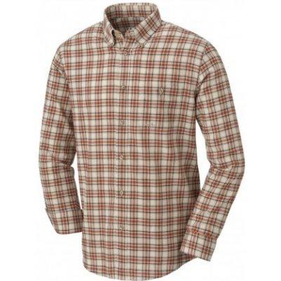 Pánská lovecká trendy košile Blaser - flanelová