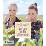 Vaříme podle Herbáře - 200 receptů a rad pro zdraví a inspiraci - Rybová Linda