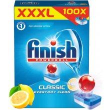 Calgonit Finish Classic Lemon 100 ks