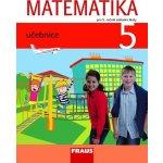 Matematika 5 pro ZŠ UČ URBÁNEK L.