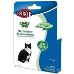 Trixie Spot On ochrana pro kočky proti klíšťatům 4 x 0,75ml