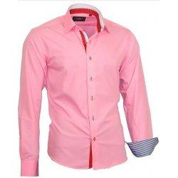 Binder De Luxe košile pánská 82704 dlouhý rukáv od 1 190 Kč - Heureka.cz 4a9c09ed6a