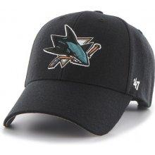 b83948d7e4d 47 Brand Kšiltovka San Jose Sharks 47 MVP