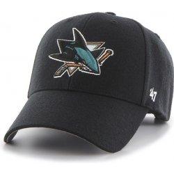 47 Brand Kšiltovka San Jose Sharks 47 MVP od 549 Kč - Heureka.cz 427c0d2bd8
