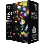 EMOS Lighting 200 LED dekor. osvětlení - kulička 20M multicolor, programy
