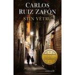 Stín větru - Zafón Carlos Ruiz