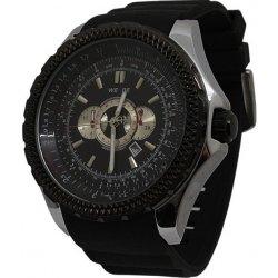 Weide 3303 černé. Masivní značkové pánské hodinky ... 8e2f530efbe