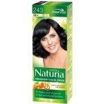 Joanna Naturia 243 černý lilek