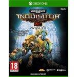 Warhammer 40,000: Inquisitor-Martyr