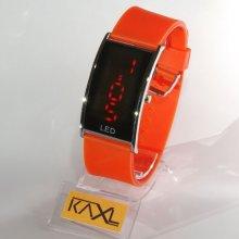 KAXL HZ-4 oranžové