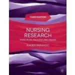 Nursing Research Parahoo Kader
