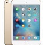 Apple iPad Mini 4 Wi-Fi+Cellular 64GB Gold MK752FD/A