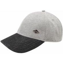 Lee Cooper C Classic Cap Sn41 Grey/Black