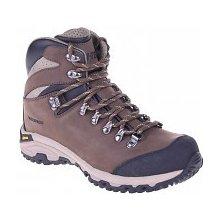HI-TEC Sajama Mid WP pánské turistické boty treková obuv