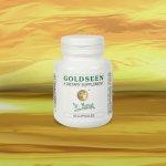 Dr.Nona Goldseen s koenzymem Q-10 na srdce 60 tbl.