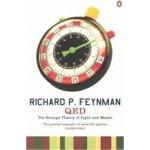 QED - Strange Theory of light and matter Feynman Richard