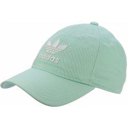 49f64da5a5d Adidas Originals Trefoil Snapback Clear Mint White od 499 Kč ...