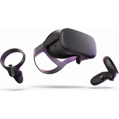 Oculus Quest 128 GB + 2x touch ovladač